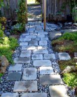 Beautiful rock garden landscaping ideas 40