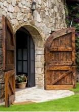 Brilliant diy rustic home decorating ideas 28