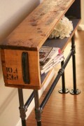 Brilliant diy rustic home decorating ideas 35