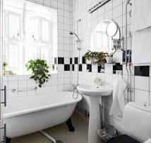 Cool attic bathroom remodel ideas 02