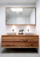 Cool attic bathroom remodel ideas 03