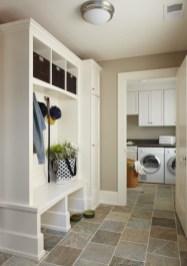 Creative small laundry room organization ideas 13