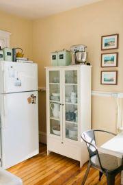 Easy diy rental apartment decoration ideas 26
