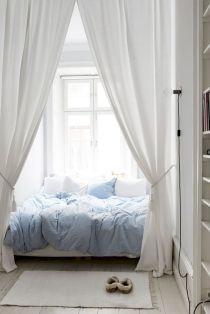 Easy diy rental apartment decoration ideas 42