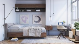 Elegant couple apartment decorating ideas on a budget 29