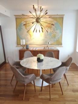 Genius small dining room table design ideas 06