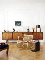 Mid century modern living room furniture ideas 17