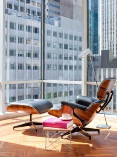 Mid century modern living room furniture ideas 27