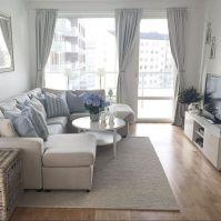 Mid century modern living room furniture ideas 31