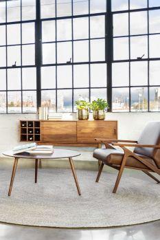 Mid century modern living room furniture ideas 32