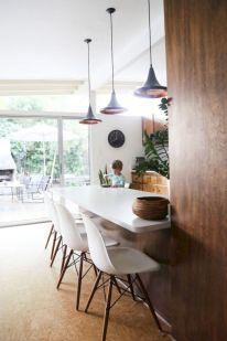 Mid century modern living room furniture ideas 46