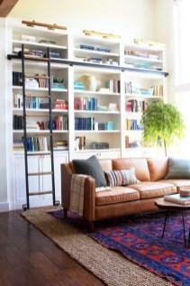 Minimalist living room design trends ideas 07