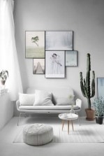 Minimalist living room design trends ideas 09