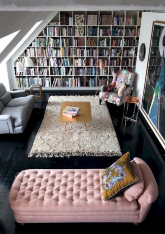 Minimalist living room design trends ideas 13