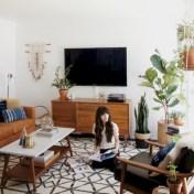 Minimalist living room design trends ideas 29