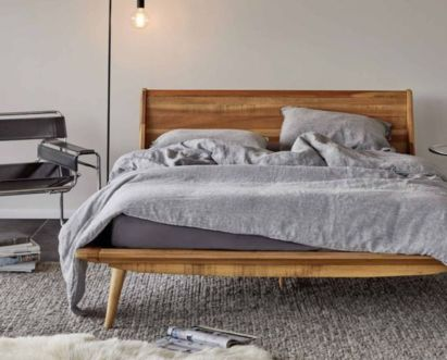Modern scandinavian bedroom designs ideas 12