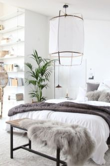 Modern scandinavian bedroom designs ideas 13
