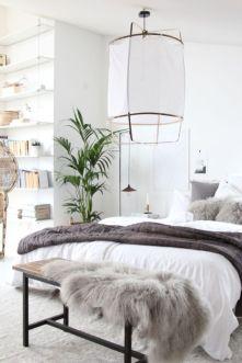 Modern scandinavian bedroom designs ideas 13