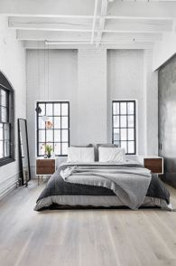 Modern scandinavian bedroom designs ideas 18