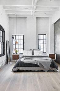 Modern scandinavian bedroom designs ideas 18