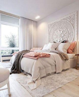 Modern scandinavian bedroom designs ideas 23