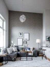 Modern scandinavian interior design ideas 17