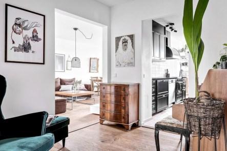 Modern scandinavian interior design ideas 22