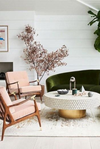 Modern scandinavian interior design ideas 25