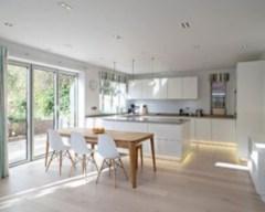 Modern scandinavian interior design ideas 32