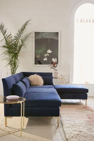 Modern scandinavian interior design ideas 34