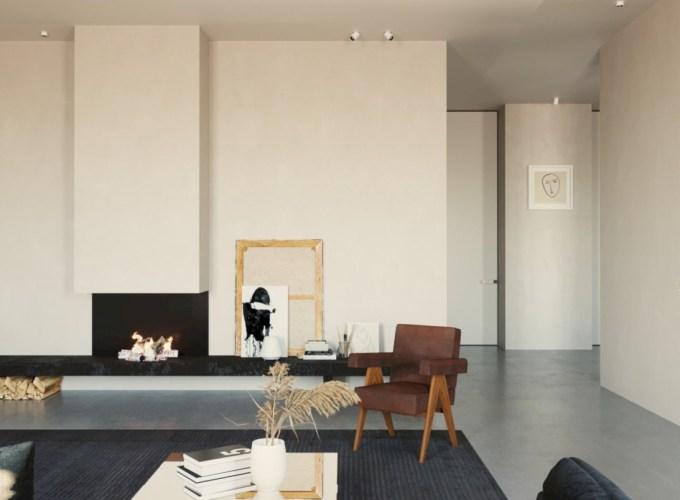 Modern scandinavian interior design ideas 41