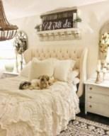 Romantic shabby chic bedroom decorating ideas 03