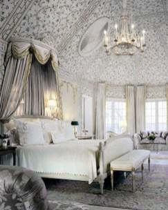 Romantic shabby chic bedroom decorating ideas 11