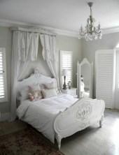 Romantic shabby chic bedroom decorating ideas 30