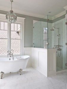 Small bathroom remodel bathtub ideas 42