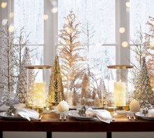 Totally cool holiday christmas craft decor ideas 08
