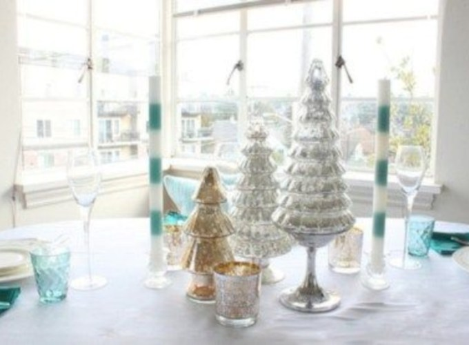 Totally cool holiday christmas craft decor ideas 28