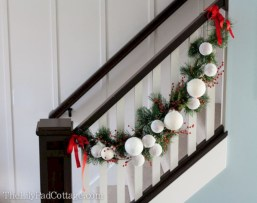 Totally cool holiday christmas craft decor ideas 29