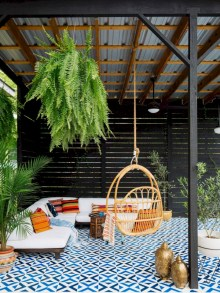 Totally inspiring boho living room ideas 06