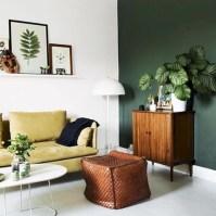 Totally inspiring boho living room ideas 07