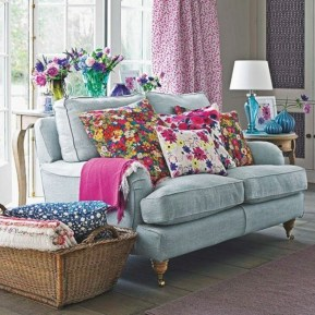 Totally inspiring boho living room ideas 25