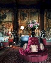 Totally inspiring boho living room ideas 30