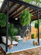 Totally inspiring boho living room ideas 32