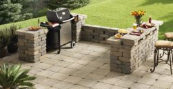 Adorable easy cinder block ideas for garden (14)
