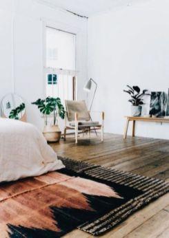 Adorable minimalist bedroom design decor ideas (25)