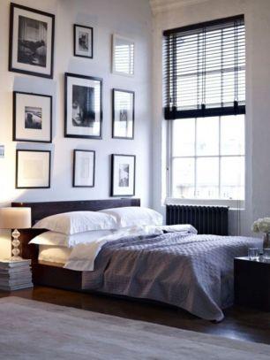 Adorable minimalist bedroom design decor ideas (28)