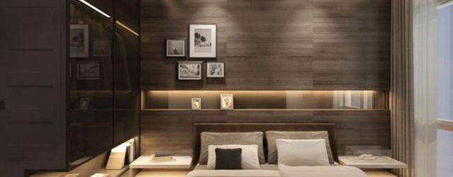 Adorable minimalist bedroom design decor ideas (41)