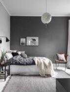 Adorable minimalist bedroom design decor ideas (42)