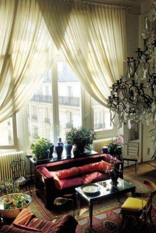 Awesome bohemian style home decor ideas (17)