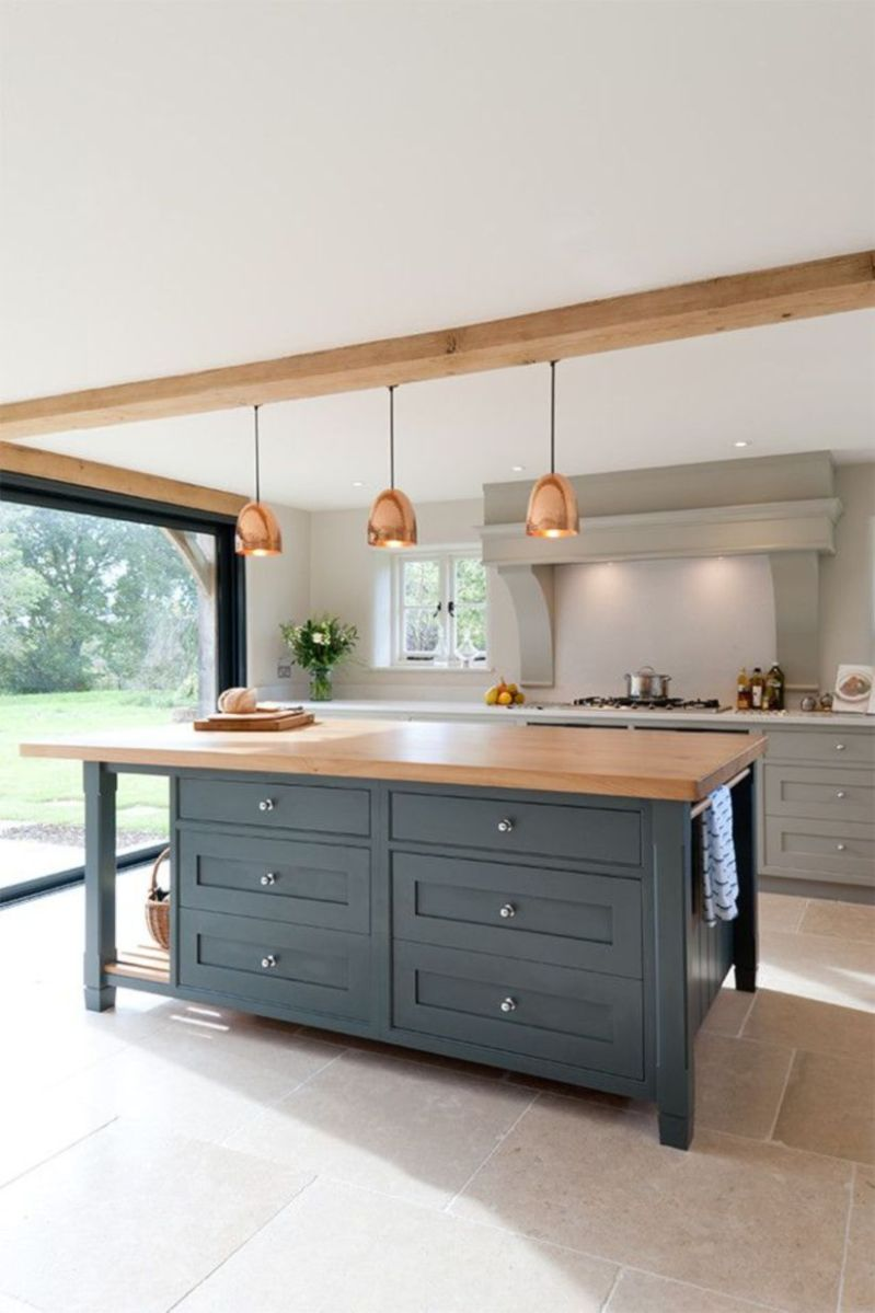 Brilliant small kitchen remodel ideas (12)